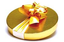 Click to view details and reviews for Golden Anniversary Box From 1657 Chocolate House.