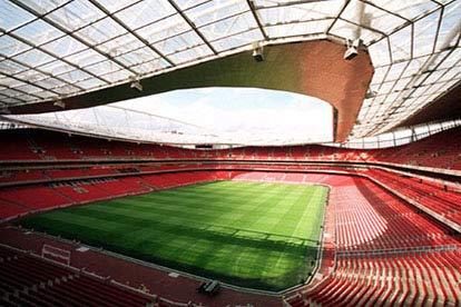 Adult Tour of the Emirates Stadium