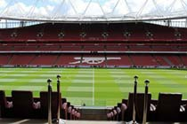 Adult Tour of the Emirates Stadium