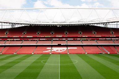 Emirates Stadium Tour for 2 Adults Thumb