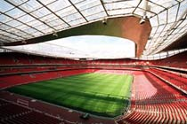 Family tour of Emirates Stadium For Two Adults and Two Children