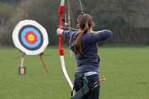Click to view details and reviews for Half Day Archery.