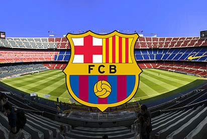 image of Child Stadium Tour of Camp Nou