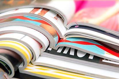 Digital Photo Magazine Subscription