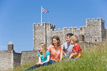 English Heritage Senior Membership
