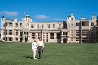 English Heritage Senior Membership