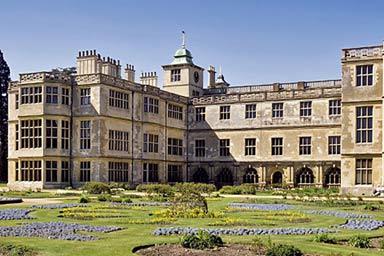 English Heritage Senior Membership for Two Thumb