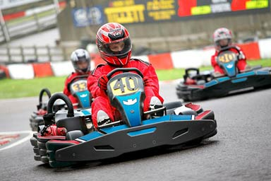 Endurance Karting Thumb