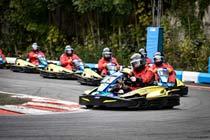 Karting at Buckmore Park Thumb