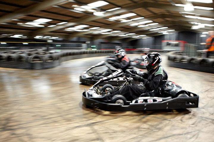 Junior Karting