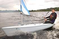 Junior Sailing Taster