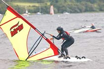 Junior  Windsurfing Taster