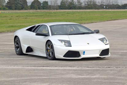 lamborghini lp640 hot lap passenger ride for two