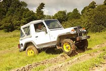 Off Road Junky