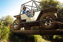Click to view details and reviews for Off Road Junky For Two.