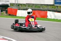 Outdoor Karting Thumb
