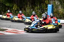 Click to view details and reviews for Outdoor Karting Session For Two In Kent.