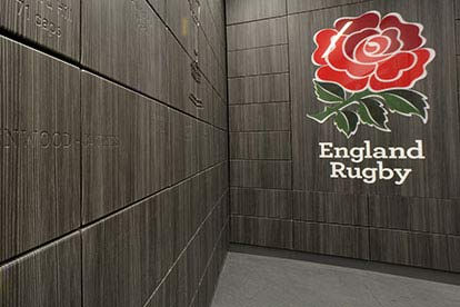 image of Family Tour of Twickenham Stadium