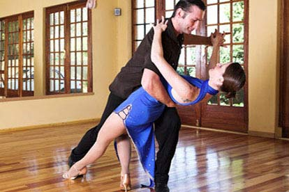 Dance Fever for Two - Three Sessions