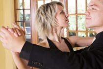 Click to view details and reviews for Dance Fever For Two Three Sessions.