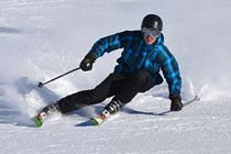 Click to view details and reviews for Junior Skiing Lesson.