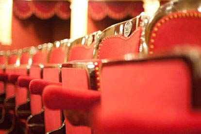 West End Theatre & Two Course Dinner For Two