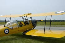 Click to view details and reviews for 15 Minute Tiger Moth Flying Lesson.