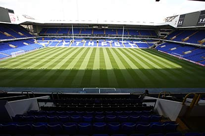 adult tour of white hart lane