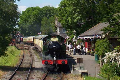 Click to view details and reviews for Family Steam Train Experience.