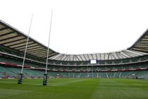 Adult Tour of Twickenham Stadium