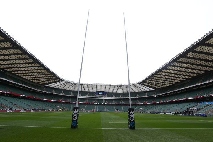 image of Twickenham Stadium Tour for Two Adults