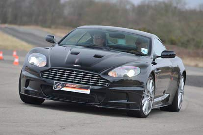 ultimate aston martin challenge