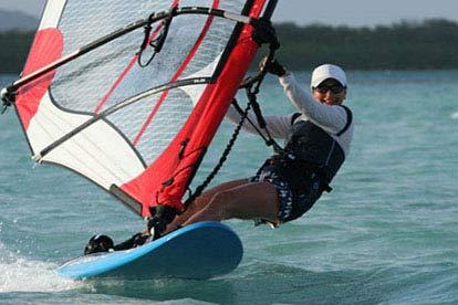 Windsurfing Taster for Two