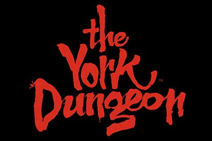 family entrance ticket to york dungeon