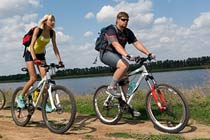 Click to view details and reviews for Countryside Cycle Experience.