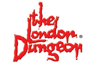 London Dungeon Entrance for Two