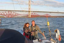 Luxury Yacht Sailing Taster