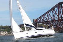 Luxury Yacht Sailing Taster for Two
