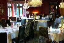Grand Dining at Ruthin Castle for Two
