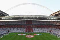 Family Tour of Wembley Stadium Thumb