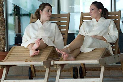 Girls Pamper Day for Two