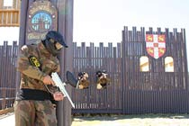 Click to view details and reviews for Paintball Experience For Ten.