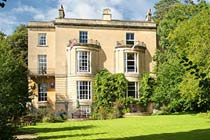 Two Night Champagne Break in Bath for Two