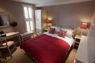 Boutique Hotels and Deluxe B&B Break for Two Thumb