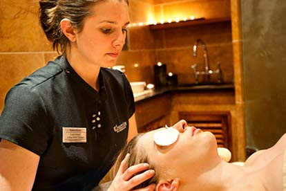 Relaxing Spa Break for Two at Bannatyne Charlton Hotel