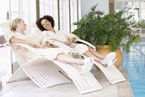 Simply Spa Break for Two at Bannatyne's Hastings Hotel