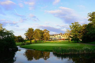Relaxing Escape for Two at The Vale Hotel, Golf and Spa Resort Thumb
