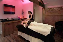 Pamper Day with Three Treatments for Two