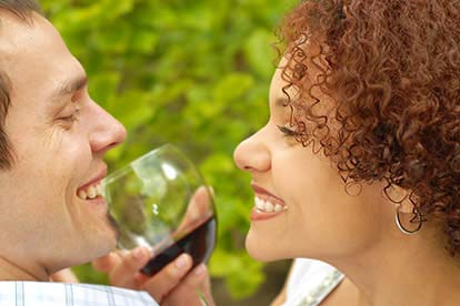 Vineyard Tour and Tasting for Two