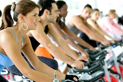 Health Club Day Pass for Two
